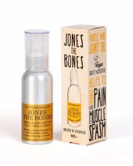 Jones the Bones Muscle Joint Oil