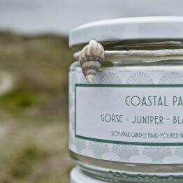Seawitch Candle Coastal Path