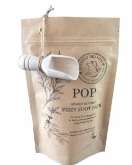 Foot Pop Fizzy Bath Salts