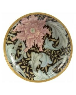william morris trinket dish