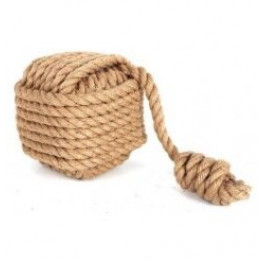 Sea Rope Doorstop