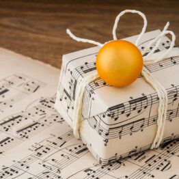 Gift Ideas for Musicians