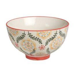 Barcelona Stoneware Bowl