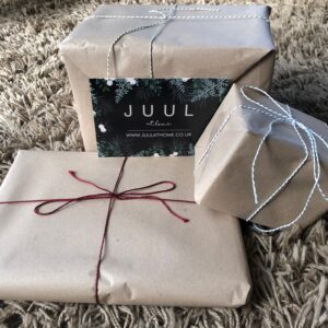 Juul at Home Gift Wrapping