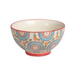 Toledo Stoneware Bowl