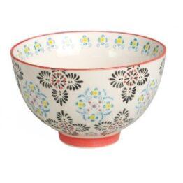 Valencia Stoneware Bowl