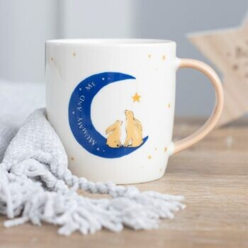 Mummy and Me Ceramic Mug